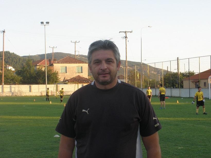 tzaninos thothoros