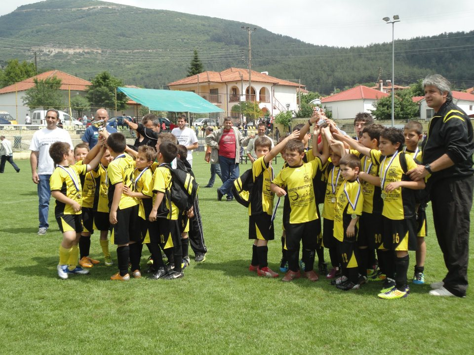 jounior sezon 2011-2012