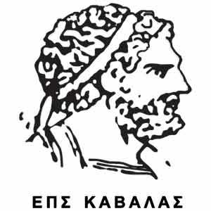 junior aris zugou E.P.S KAVALAS