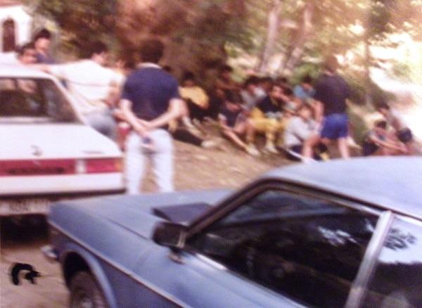 ARIS 1987-88-