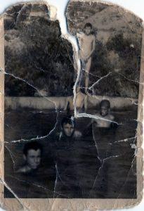 ασπρόμαυρες φωτογραφίες